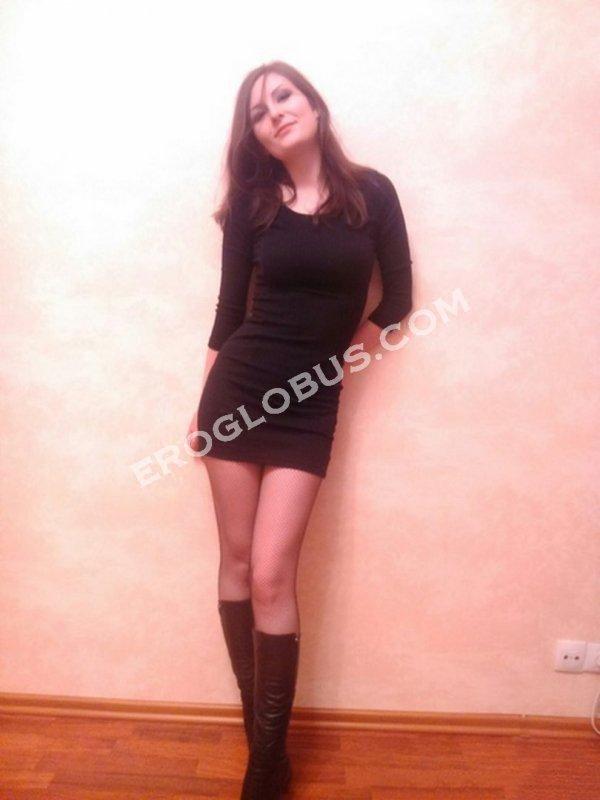 Алина, 26