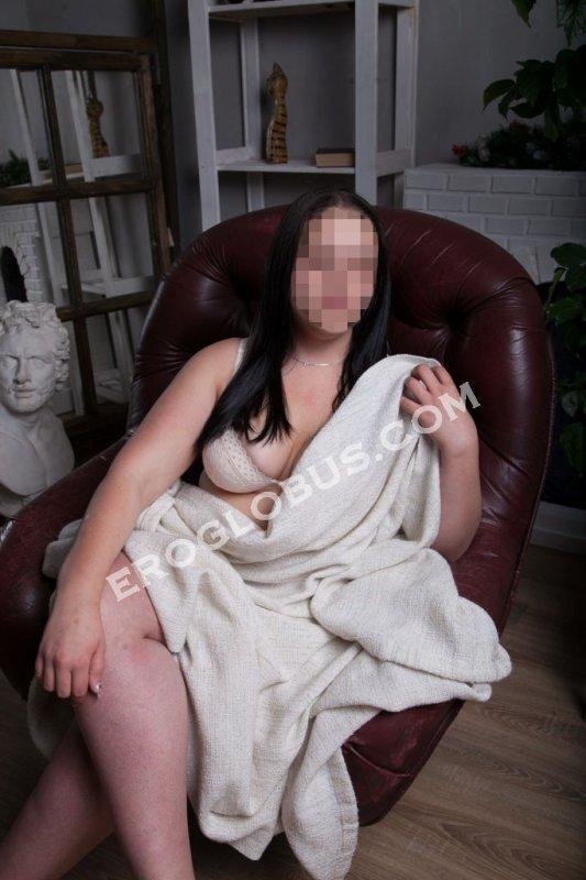 Дашенька, 21